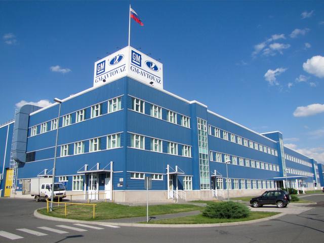AvtoVAZ, ami most éppen nem egy sikersztori, de a mögötte levő cégcsoport megint a legnagyobb Oroszországban