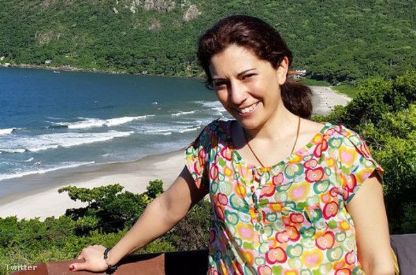 Claudia Vásquez