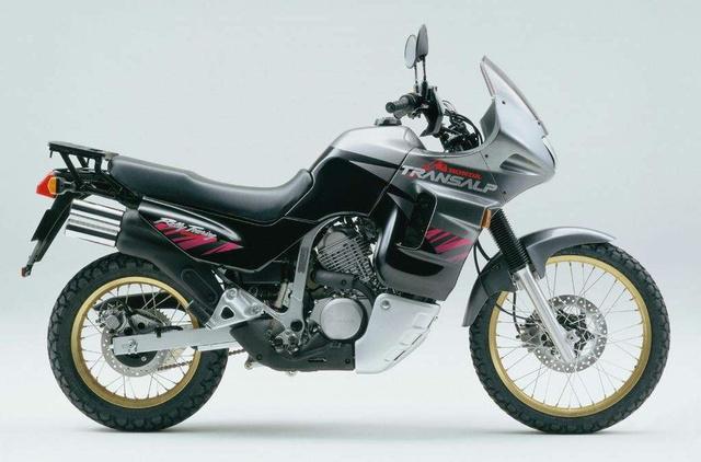 Honda XL600V - 1994