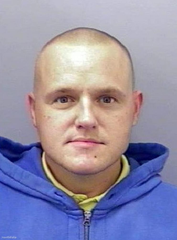 A 36 éves Jason Crockert 2013-ban öt év börtönre ítélték többek között heroinkereskedelem miatt