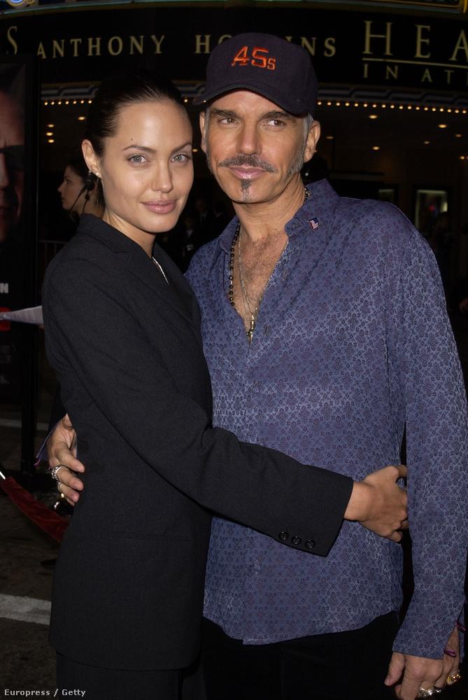Angelina Jolie-ban és egykori barátjában, Billy Bob Thorntonban szintén sok a közös
