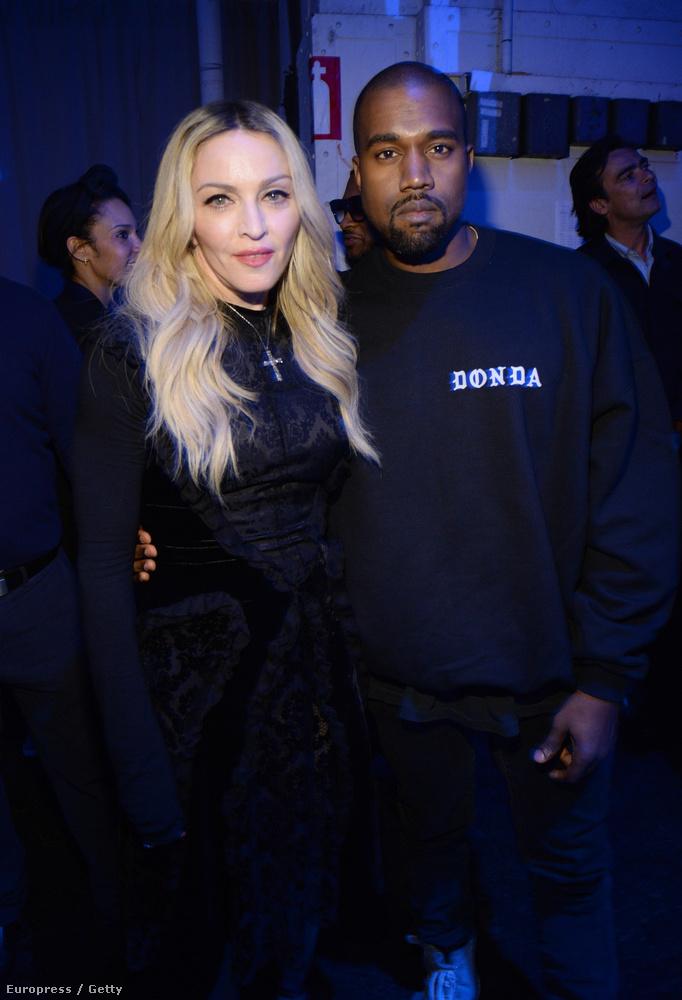 Vagy Kanye West