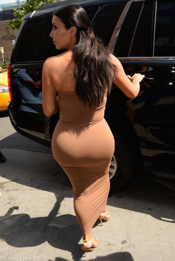 Mert Kardashian régóta minden nő örökös problémájával küzd
