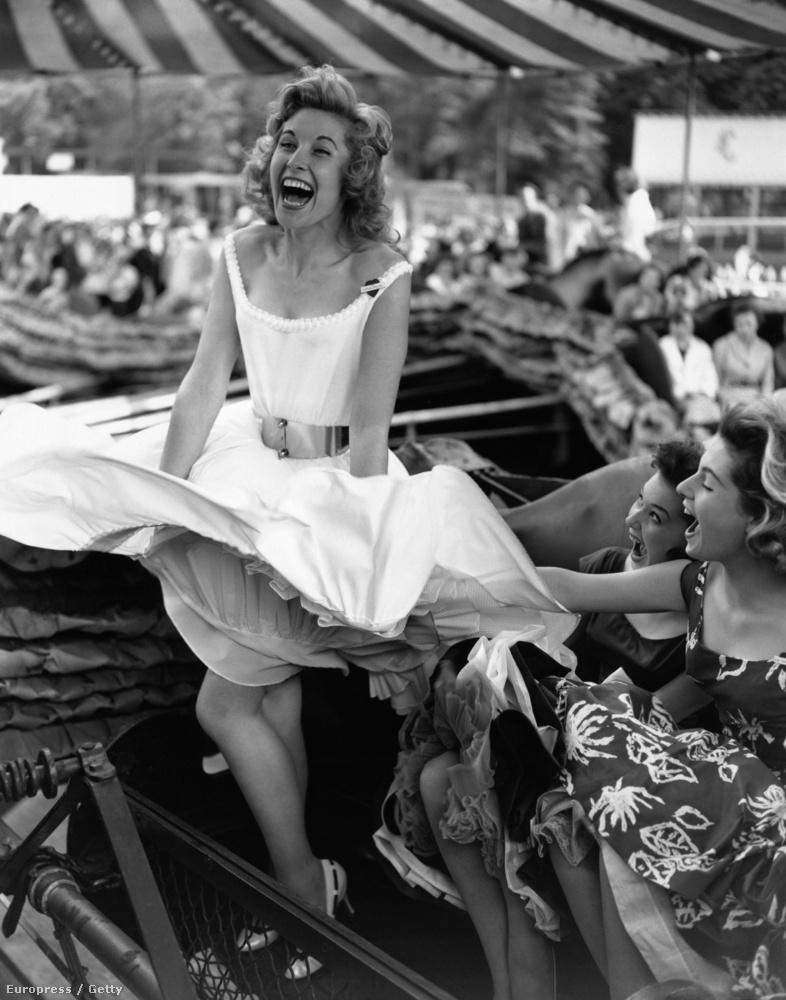 1957-ben már többen is marilynmonroeztak