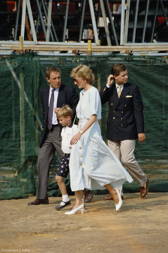 A brit királyi család tagjait az egész világ ismeri