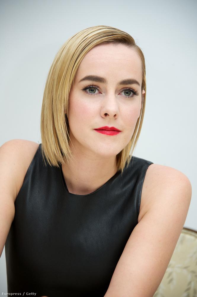 Jena MaloneJena Malone nevét leginkább azok ismerhetik, akik figyelemmel követik az Éhezők viadala-filmeket