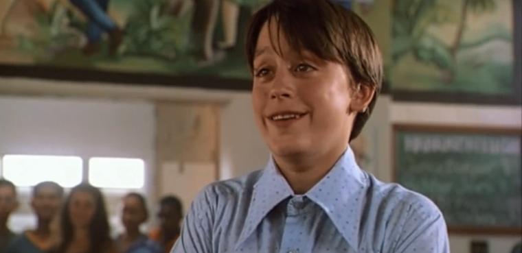 Kieran CulkinMacaulay Culkin öccse játszotta a filmben Rachel Leigh Cook öccsét.