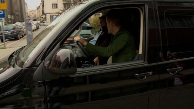 EGy jelenet az RTL Klub videójából