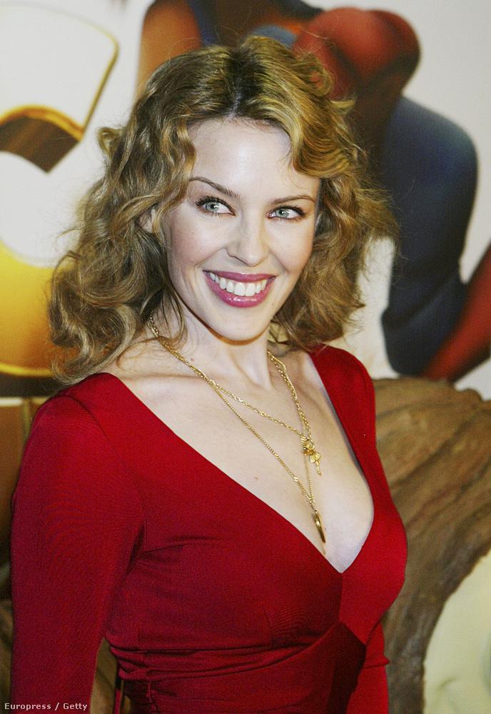 Kylie Minogue-ot először félrediagnosztizálták, csak saját kérésére vizsgálták meg újra, és vették észre, hogy a mellében található csomó rosszindulatú