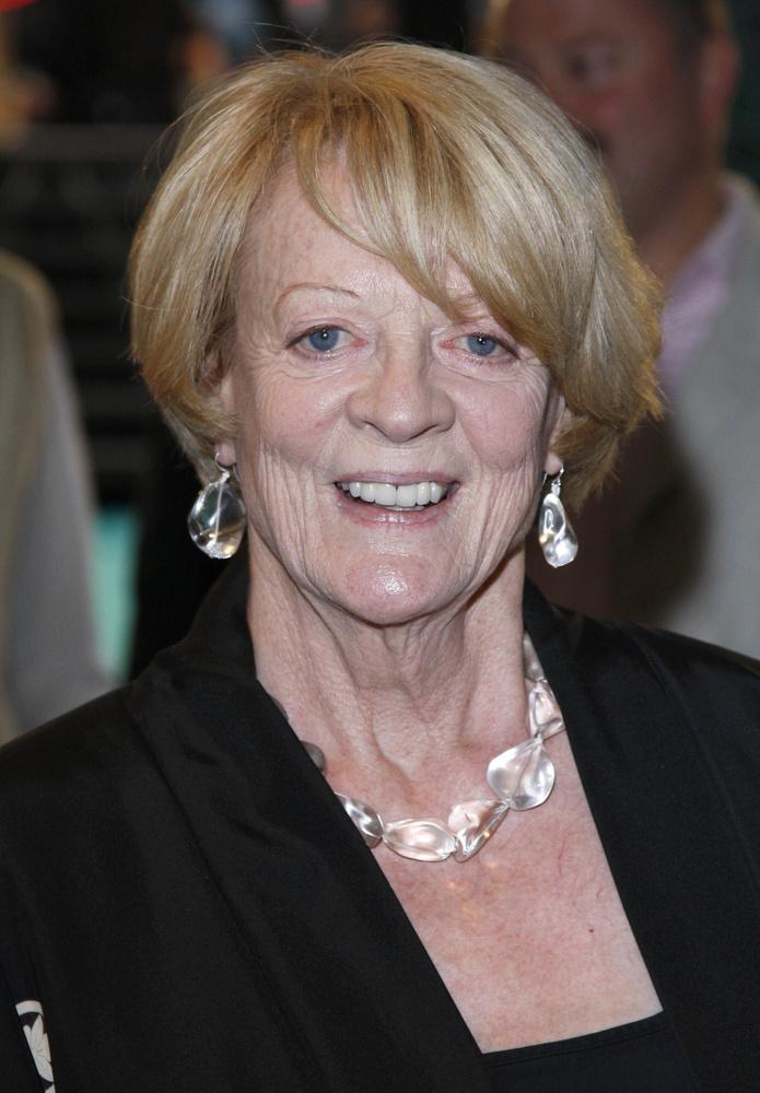 Dame Maggie Smith épp a Harry Potter és a  félvér herceg forgatása alatt tudta meg betegségét, és a kezelések alatt is folytatta a munkát