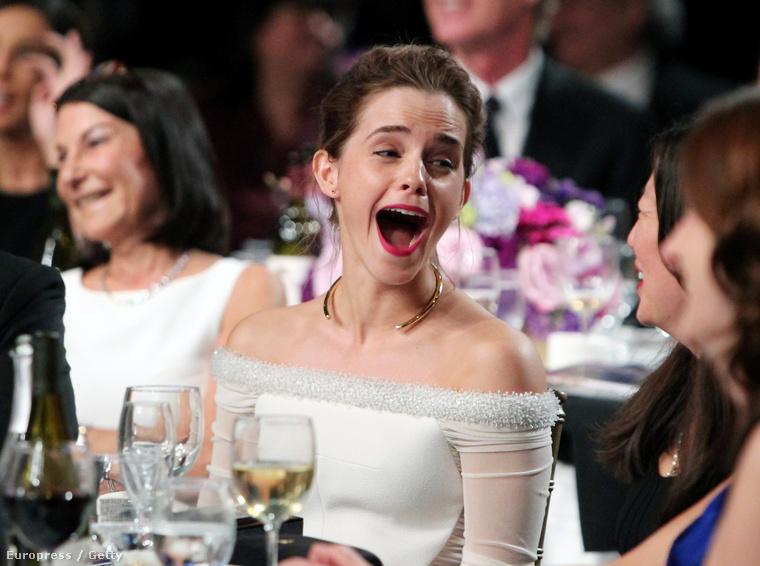 Nem lehet elégszer megírni, hogy Emma Watson mennyire csodálatos lény, ezért most, hogy 25 éves lett, ismét megtesszük