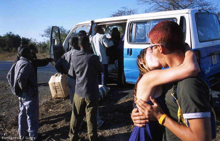 Zambiában Solipse néven volt egy hetes goafesztivál 2001-ben egy napfogyatkozás kapcsán