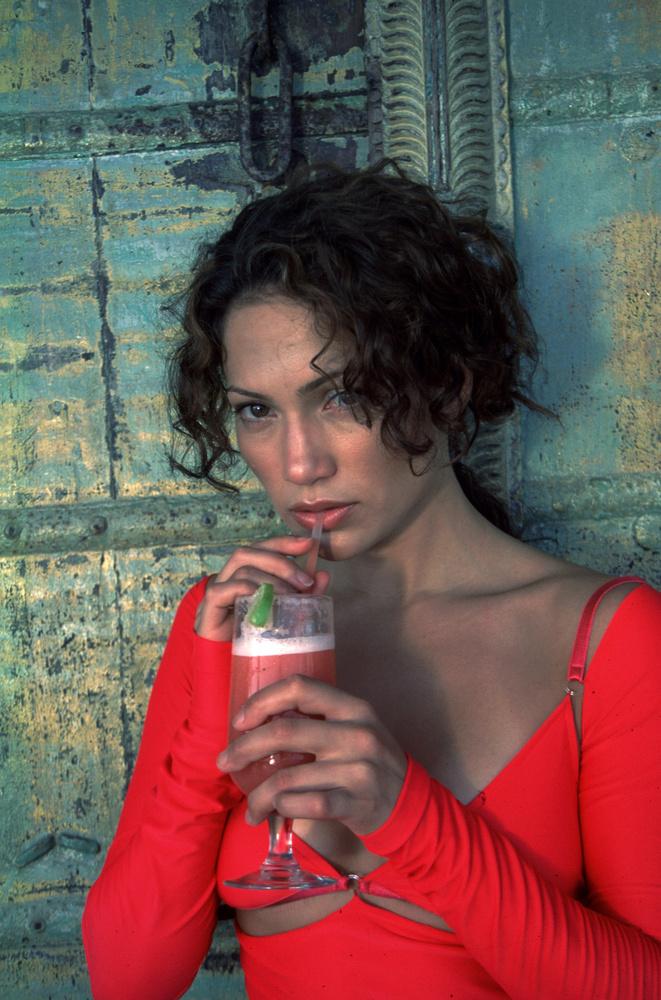 Természetesen Lopez mindig is gyönyörű volt,