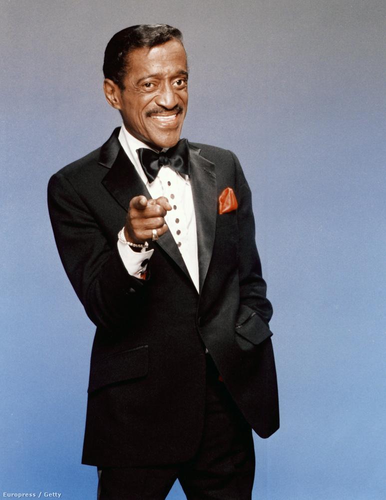 Sammy Davis Jr.Sammy Davis Jr