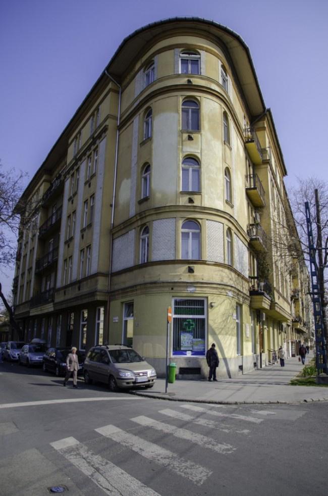 Vasalóház