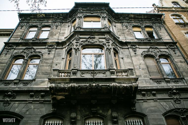 Bródy Sándor utca 10.A 8