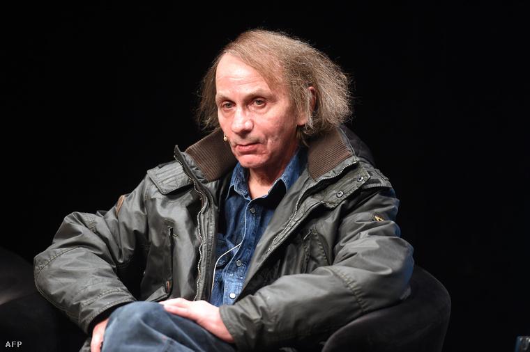 Michel Houllebecq