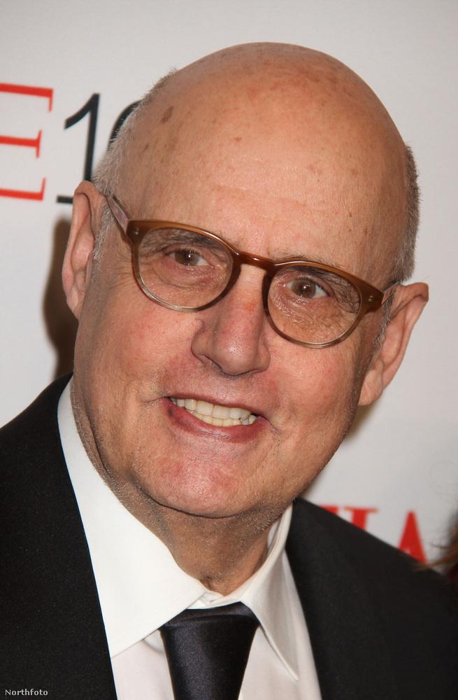 Jeffrey TamborTambor idén nyert Golden Globe-ot a Trasparentben nyújtott alakításáért.