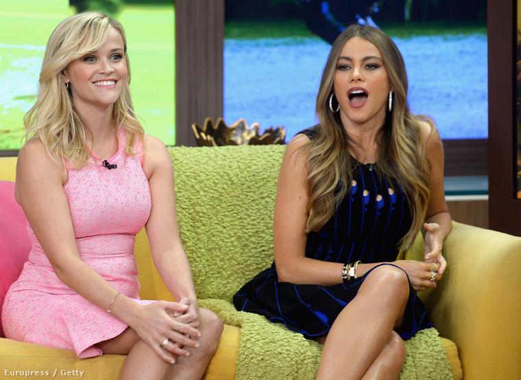 Jobb pofákat vág, még Jennifer Lawrence-nél is, csak nézze tovább a képeket!