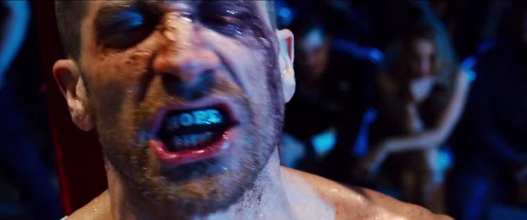 Ami viszont Gyllenhaal átalakulásainál is fontosabb, hogy ne csinálja utána! Maradjon a súlyánál, az a biztos! Viszlát