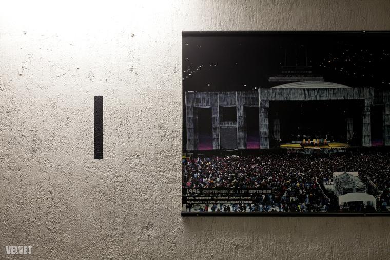 1996-ban amúgy még Michael Jackson is adott itt koncertet.