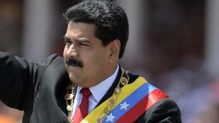 A mangó, a nő, a venezuelai elnök és a telefonszám