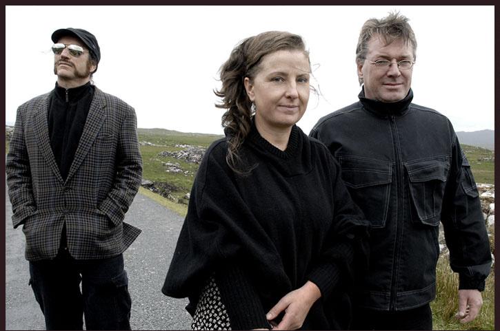 Ancient Music Ireland