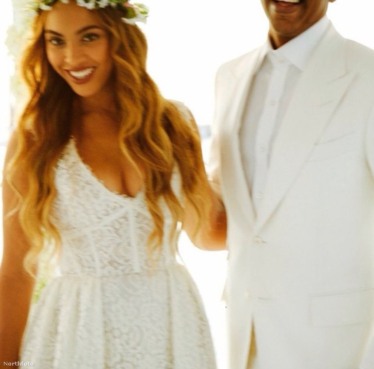 Április 12-én újraházasodott Beyoncé anyja, Tina Knowles