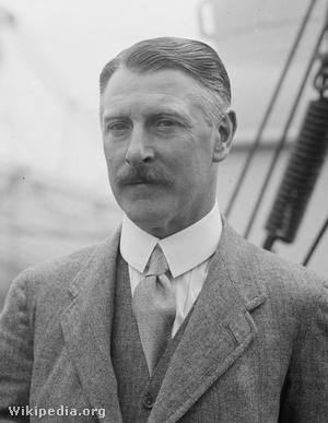 Sir Cecil Chubb