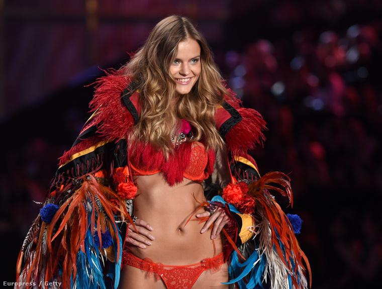 Egy csomóan visszavonultak a Victoria's Secret angyalai közül, de legalább átadták a terepet az újaknak, akik most csatlakoznak Lily Aldridgehez, Alessandra Ambrosióhoz, Adriana Limához, Behati Prinsloo-hoz és  Candice Swanepoelhez