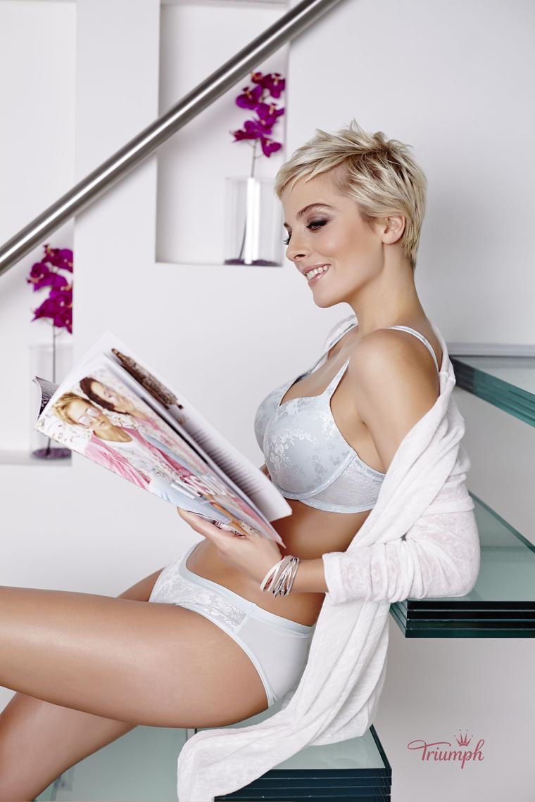 Tat+ír Csilla - Body Make-Up Lace 1