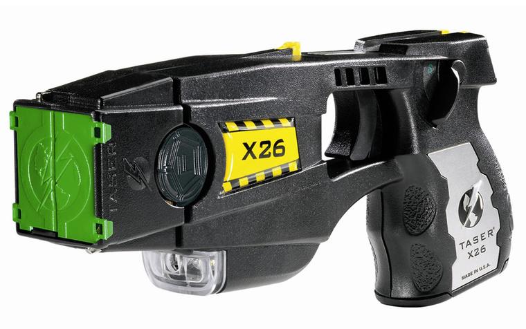 TASER X26 (1)