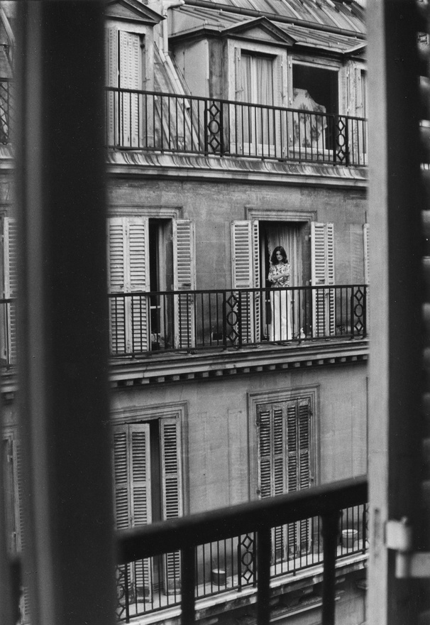Párizs, Július 12, 1975