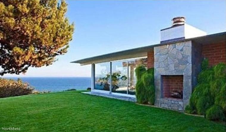 Ellen DeGeneres Los Angeles-i házának is van köze a Pitt-családhoz