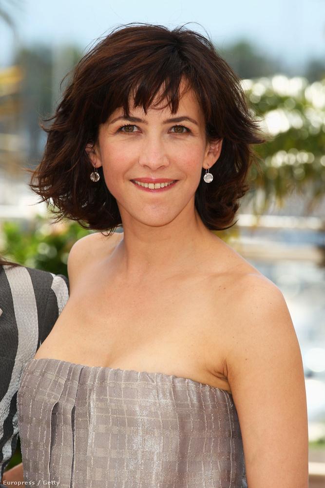 2009Az év, amikor Monica Belluccival uralták a vörös szőnyeget.
