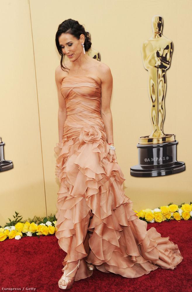 2010, Oscar-díjátadó