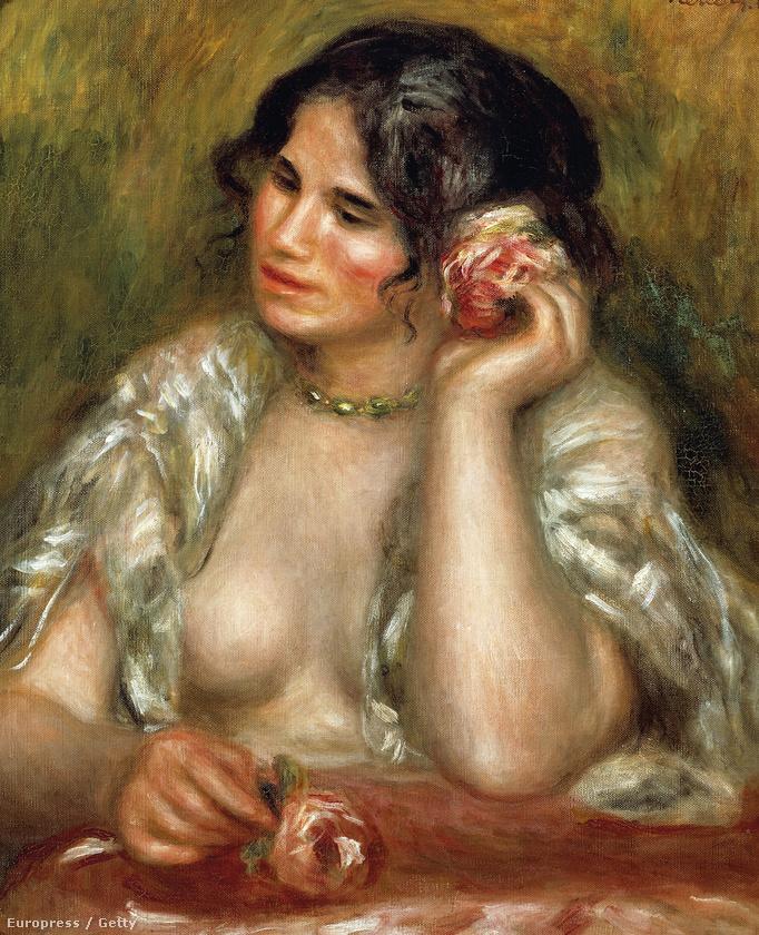 Tudta, hogy Renoir nem csak festett, hanem szobrokat is készített?Ha nem, most már tudja