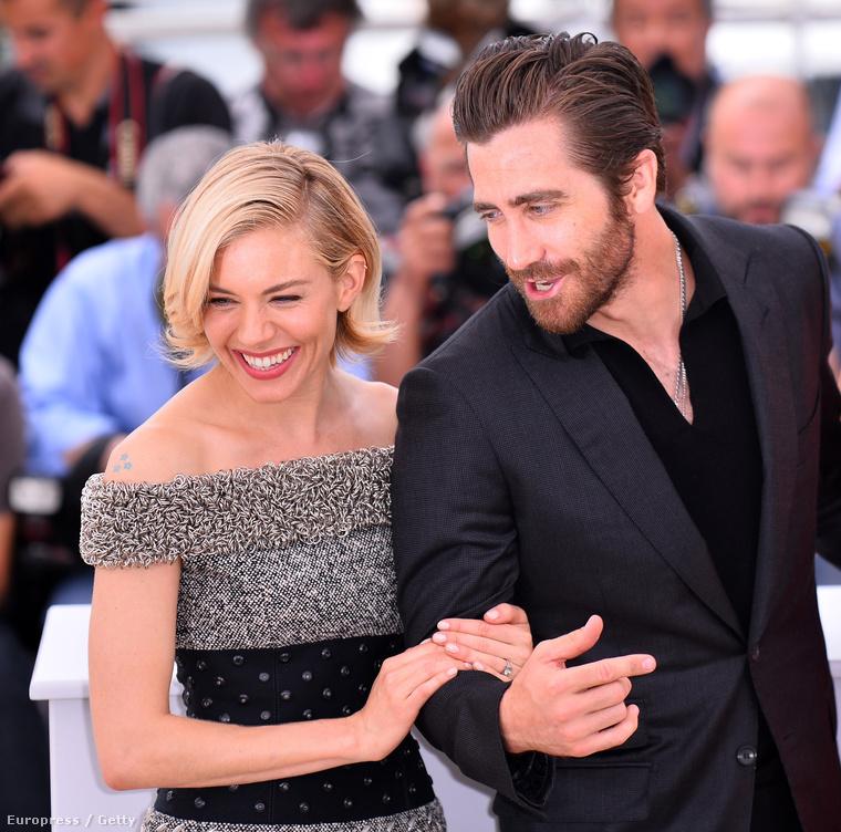 Gyönyörű pár lennének,