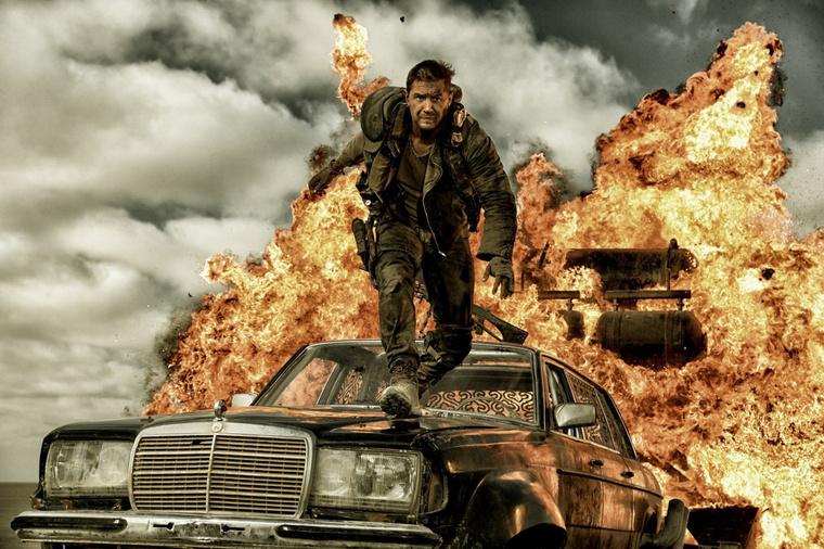Mad Max 4: A harag útja