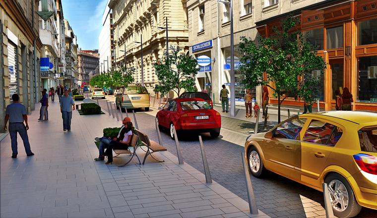 Petőfi Sándor utca