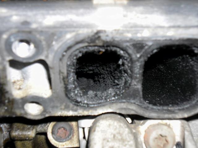 A Ford korai közvetlen benzinbefecskendezésű SCI motorja
