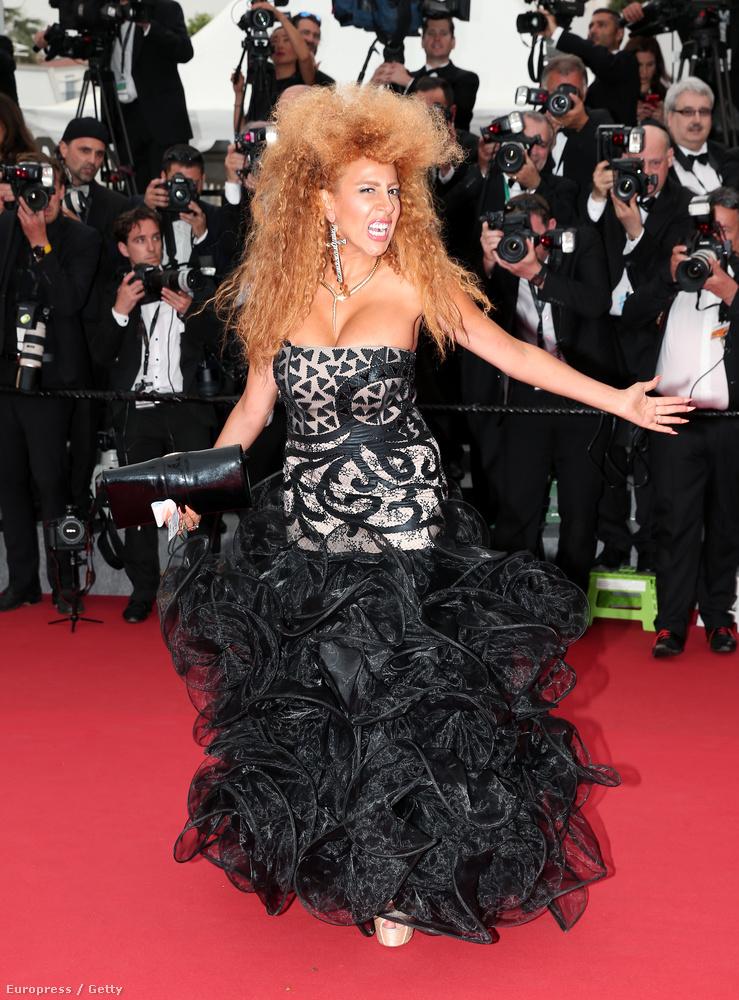 Akkor jöjjön Cannes második legcsodálatosabb fotója (az elsőt itt találja)