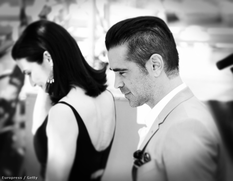 Ez mondjuk olyan, mint egy esküvői fotó