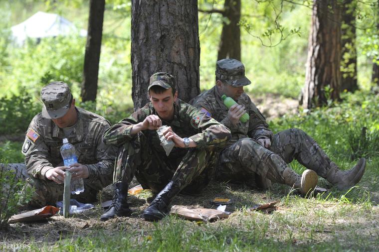 Ukrajna epizódszereplőnek érzi magát