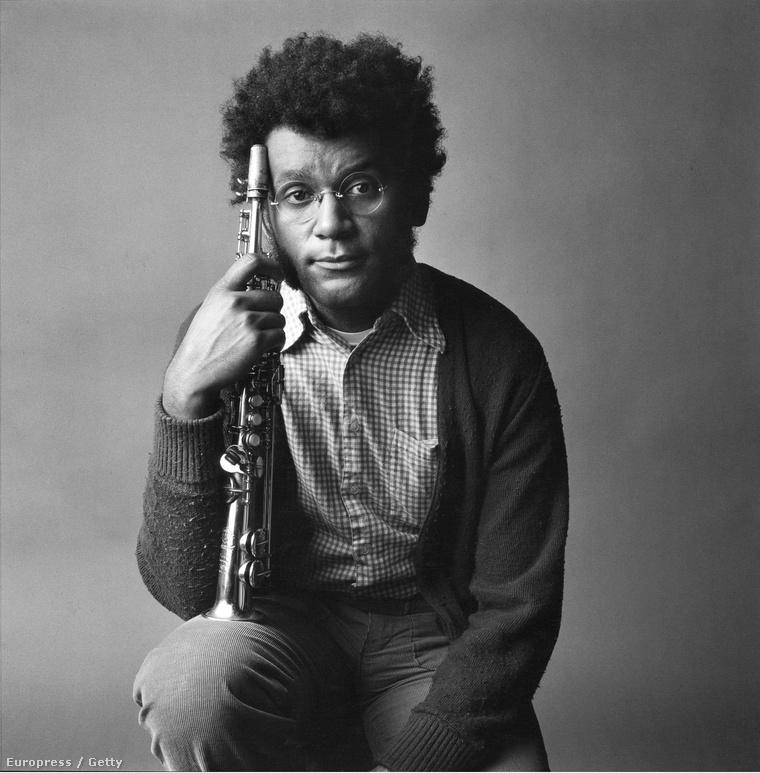 Anthony Braxton, 1979.