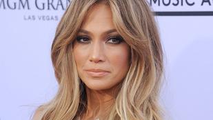 Jennifer Lopez hozta a formáját a Billboardon is