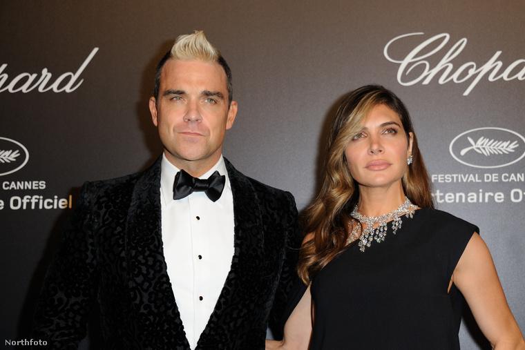 Az viszont sokkal jobban érdekelne, hogy Robbie Williams vajon nézett-e mostanában tükörbe