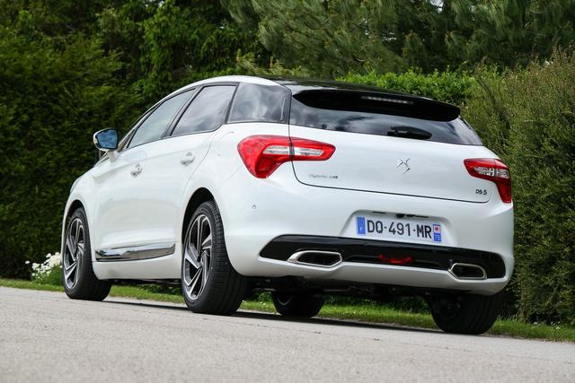 Hátulról is eltűnt egy Citroën-logo
