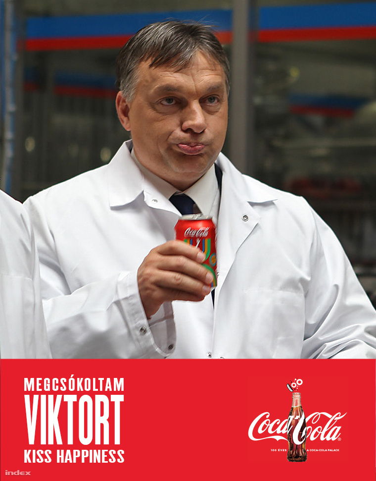 orban viktor kiss happinessg