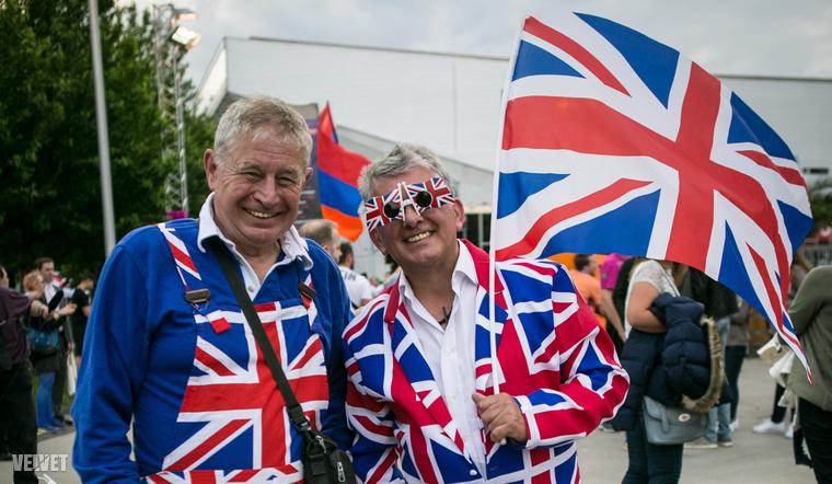 Nagy-Britannia: urak